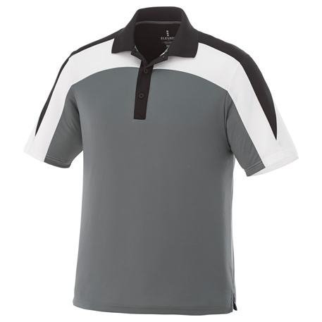 M-Vesta Short Sleeve Polo