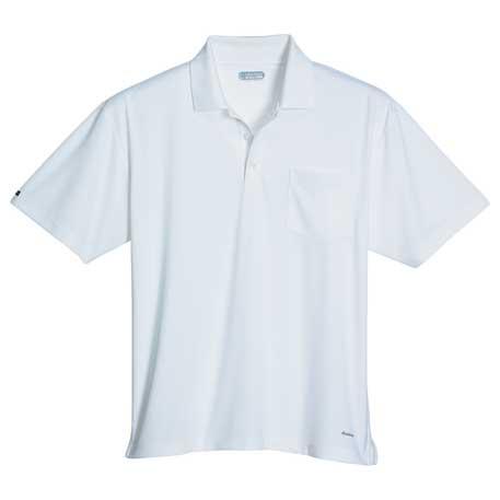 M-Pico Short Sleeve Polo W/Pocket