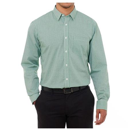 M-Quinlan Long Sleeve Shirt