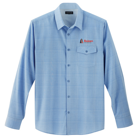 M-Ralston Long Sleeve Shirt