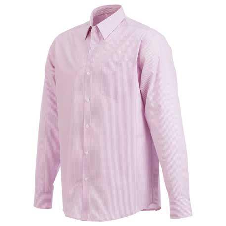 M-Garnet Long Sleeve Shirt