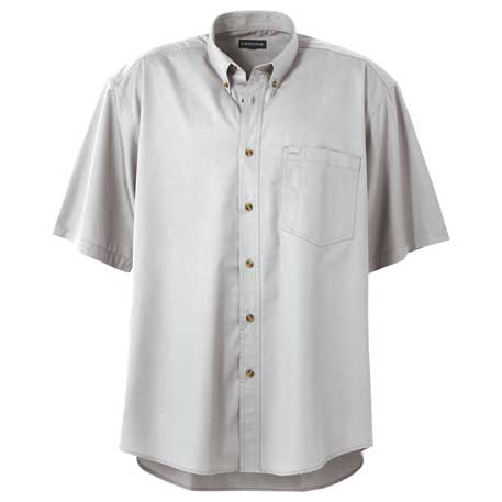 M-Matson Short Sleeve Shirt