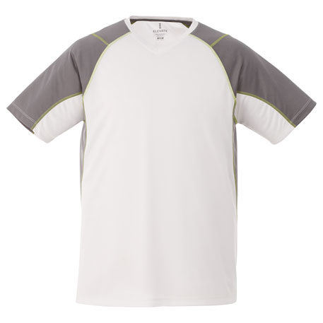 M-TAKU Short Sleeve Tech Tee