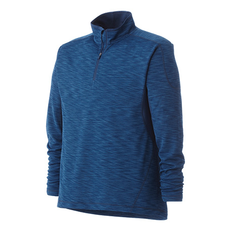 M-Yerba Knit Quarter Zip