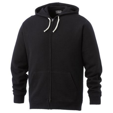 M-Huron Fleece Full Zip Hoody