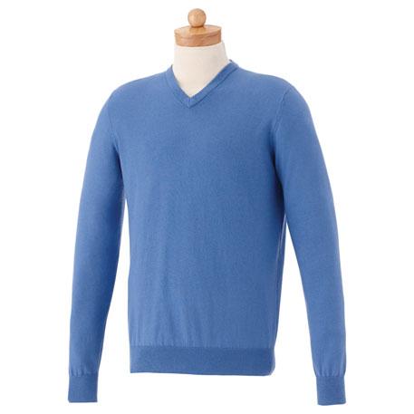 M-Osborn V-Neck Sweater