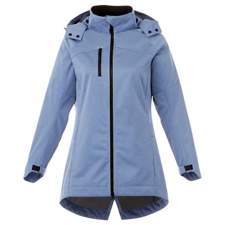 W-BERGAMO Softshell Jacket