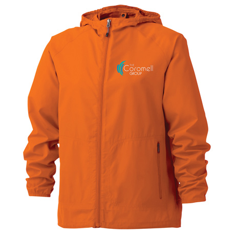 W-Kinney Packable Jacket