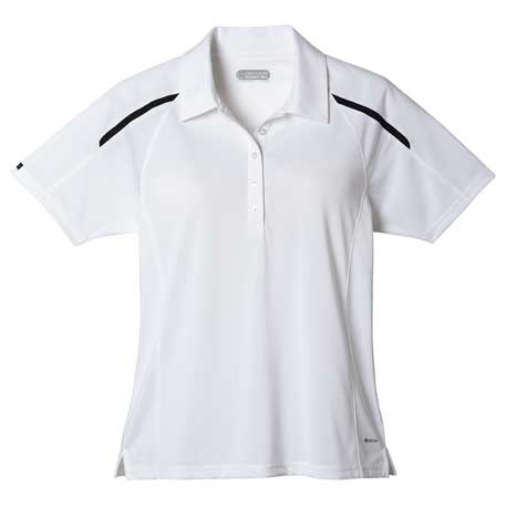 W-Nyos Short Sleeve Polo