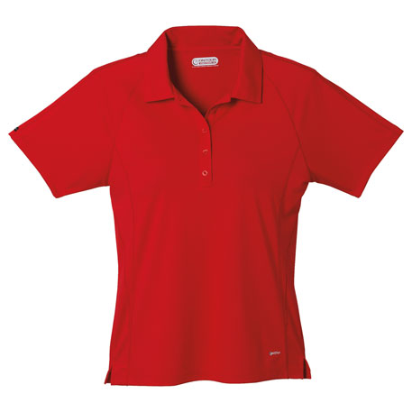 W-Manyara Short Sleeve Polo