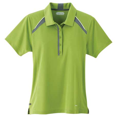 W-Quinn Short Sleeve Polo