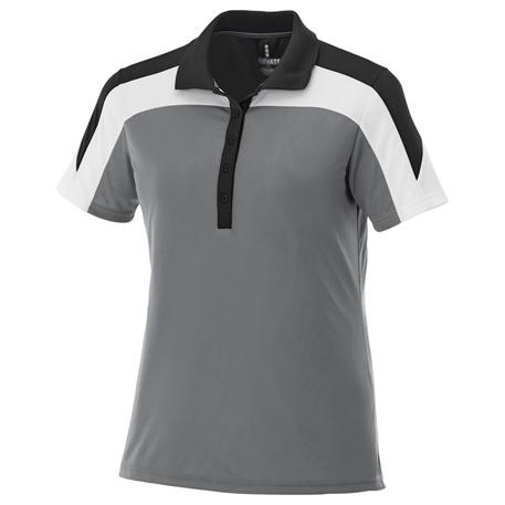 W-Vesta Short Sleeve Polo