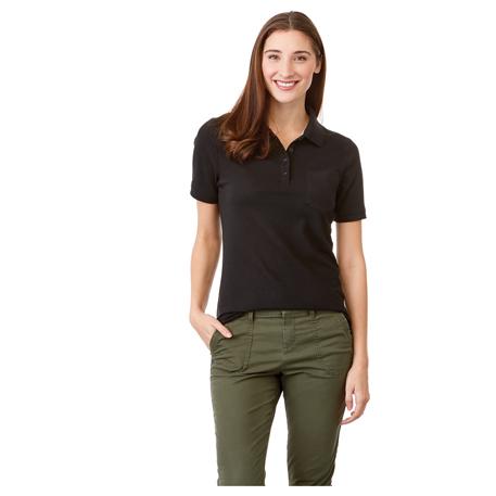 W-BANFIELD Short Sleeve Polo