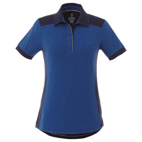 W-LARAMIE Short Sleeve Polo