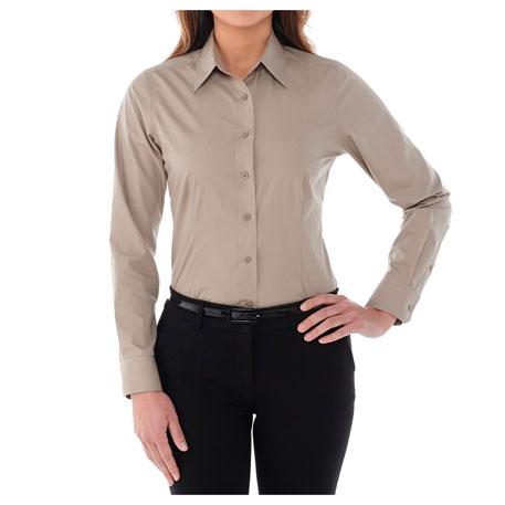 W-PRESTON Long Sleeve Shirt