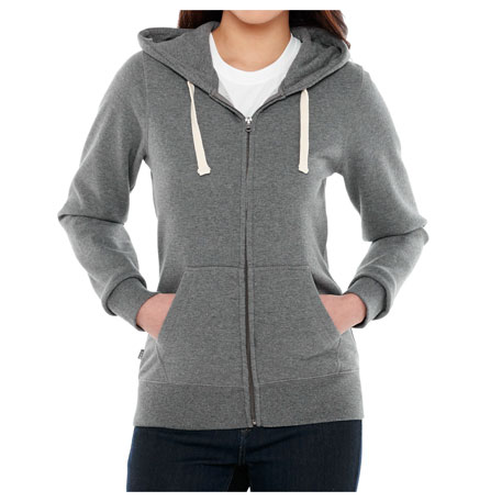 W-Huron Fleece Full Zip Hoody