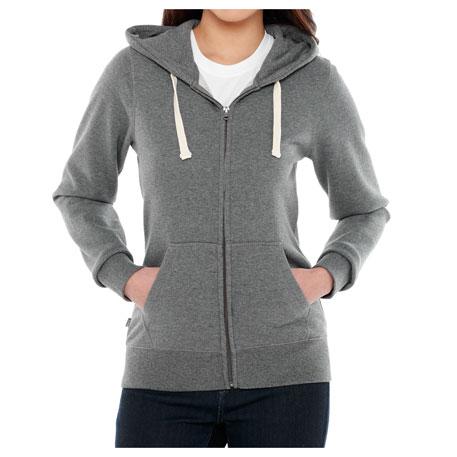 W-Huron Fleece Full Zip Hoody