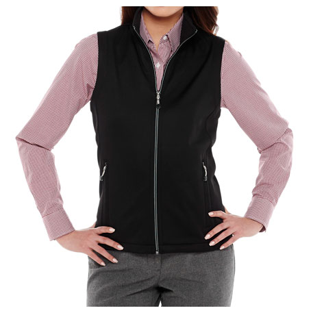 W-Copland Knit Vest