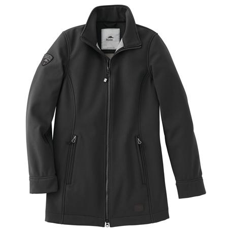 W-OaklakeRoots73 Softshell Jacket