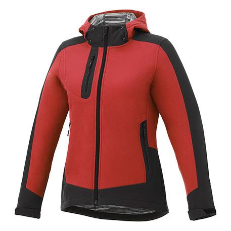 W-Kangari Softshell Jacket