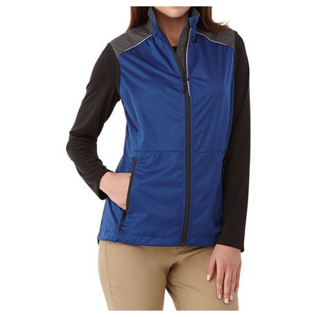 W-NASAK Hybrid Softshell Vest