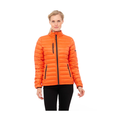 W-Whistler Light Down Jacket