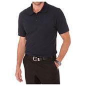 M-Crandall Short Sleeve Polo
