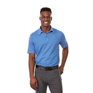 M-TIPTON Short Sleeve Polo