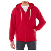 M-Huron Fleece Full Zip Hoody