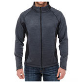 M-Langley Knit Jacket