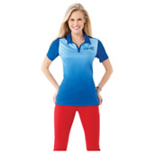 W-Next Short Sleeve Polo