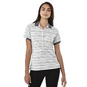 W-EMORY Short Sleeve Polo