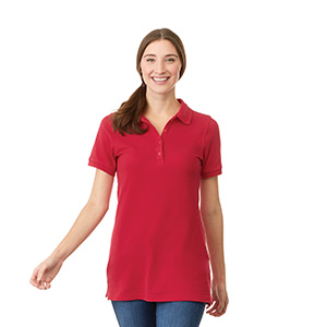 W-BELMONT Short Sleeve Polo