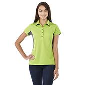 W-ROYCE Short Sleeve Polo