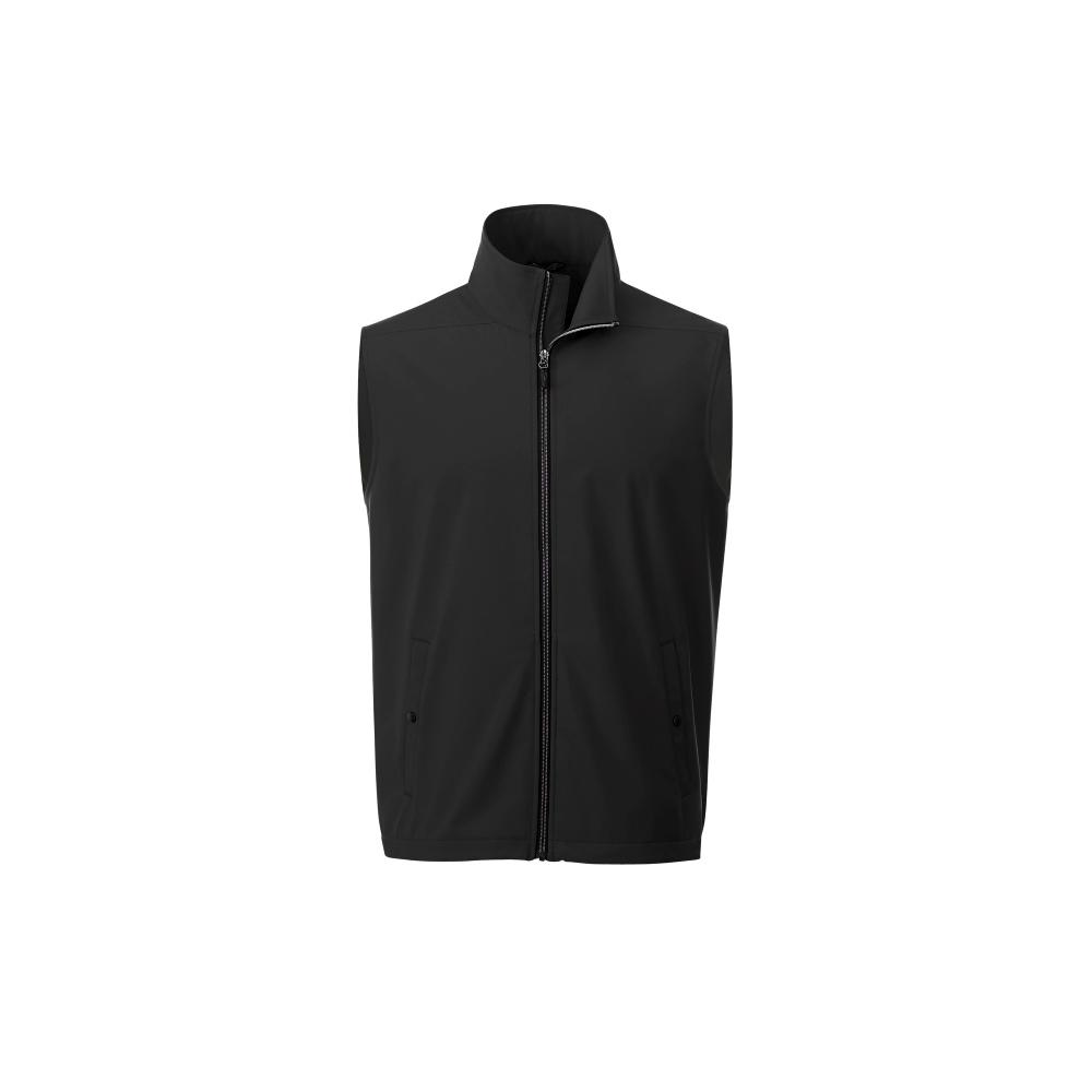 Men's WARLOW Softshell Vest