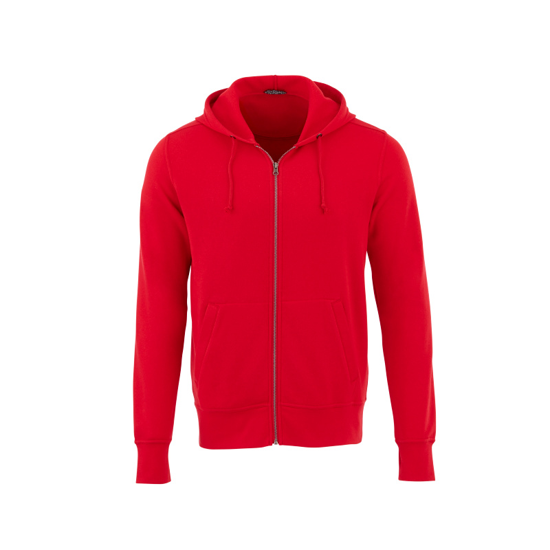 M-CYPRESS Fleece Zip Hoody