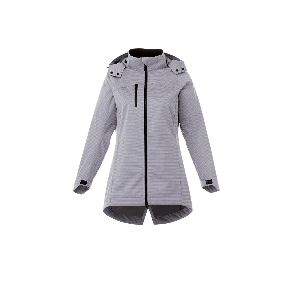 Women's BERGAMO Softshell Jacket