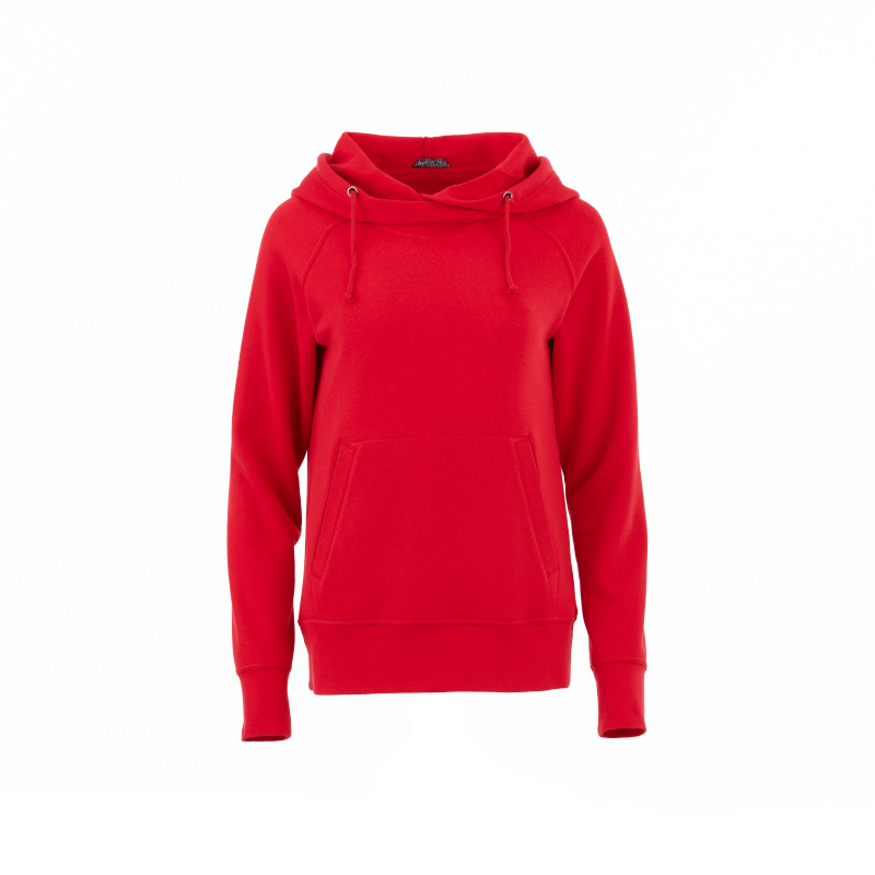 W-DAYTON Fleece Hoody