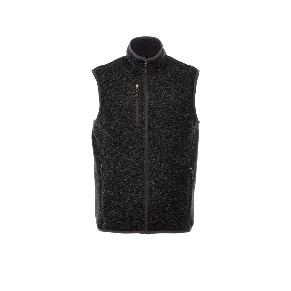 M-FONTAINE Knit Vest