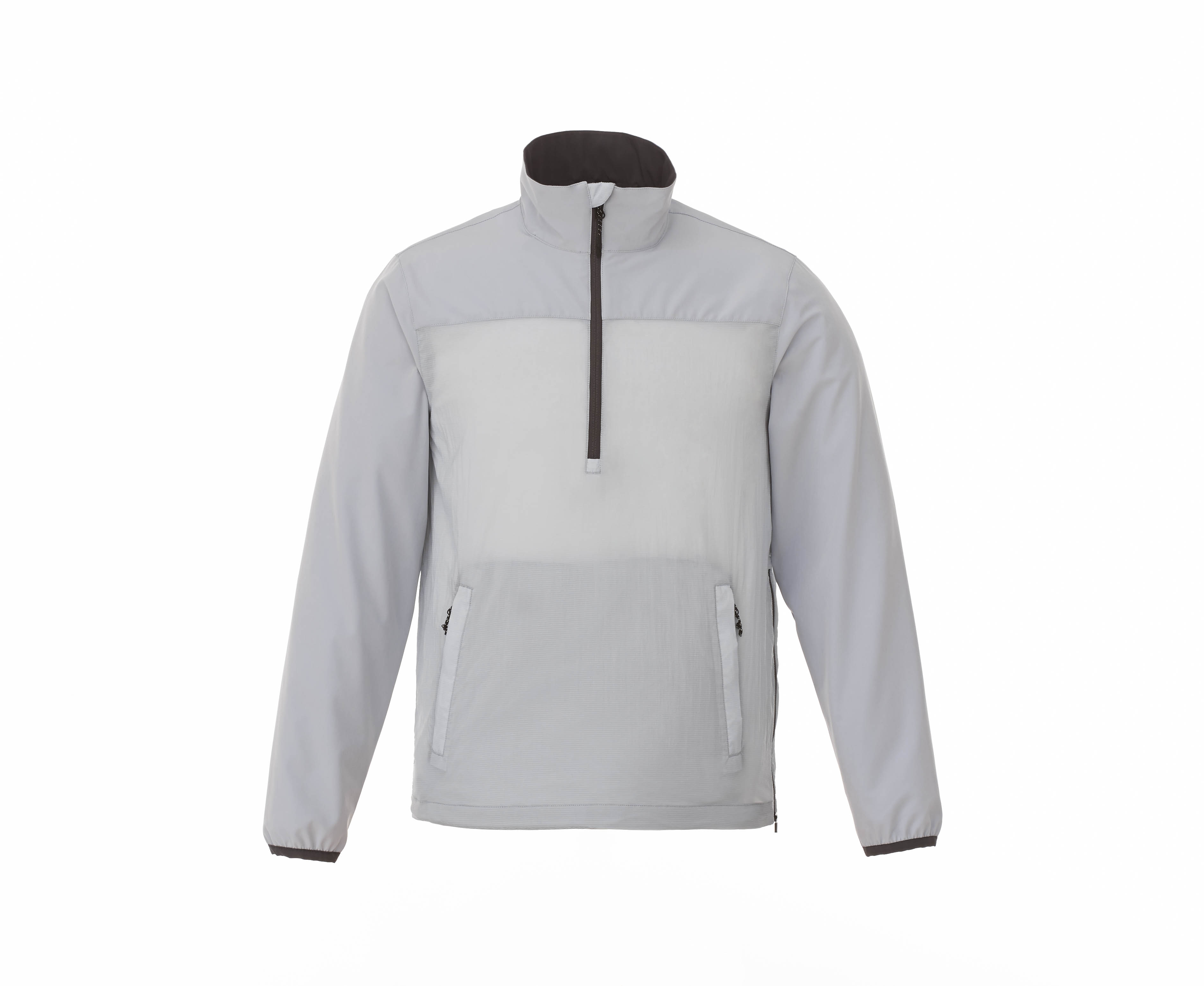 M-ODARAY Half Zip Jacket