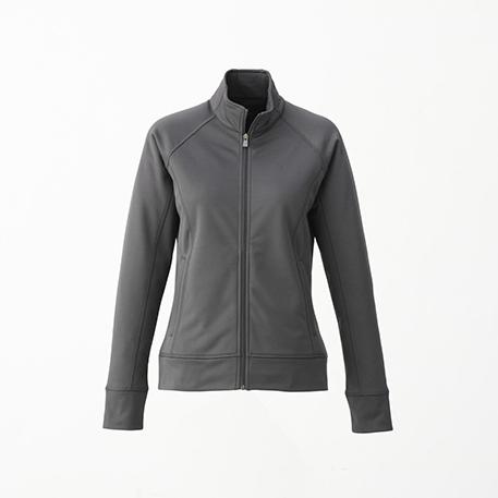 W-Okapi Knit Jacket
